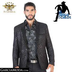 Blazer Señor de los Cielos 42843-Negro