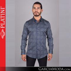 Camisa Platini Luxury Collection PRL6774