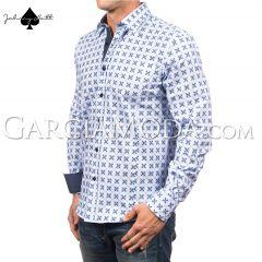 Johnny Matt Luxury Menswear 1003 Blue