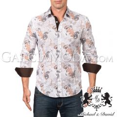 michael-and-david-luxury-menswear-shirt-602-brown