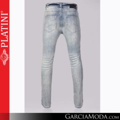 Pantalon Platini Luxury Collection MFJ6463