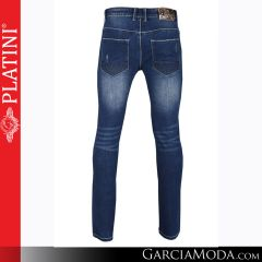 Pantalon Platini Luxury Collection PHD6951