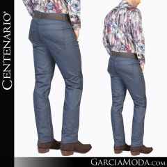 Pantalon Vaquero Centenario Western Wear 34958 navy