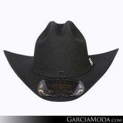 Texana 100X El Senor De Los Cielos 25649 lana P conejo negro