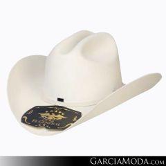 Texana 50X El Senor De Los Cielos 121934 lana blanco