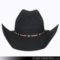 Texana 50X El Senor De Los Cielos 23042 lana negro