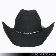 Texana 50X El Senor De Los Cielos 23075 lana negro