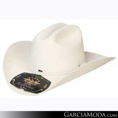 Texana 50X El Senor De Los Cielos 25651 lana blanco