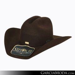 Texana 50X El Senor De Los Cielos 41668 lana cafe
