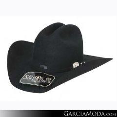 Texana 50X El Senor De Los Cielos 41669 lana negro