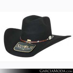 Texana 50X El Senor De Los Cielos 41671 lana negro