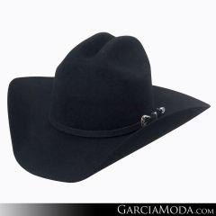 Texana 20X El Senor De Los Cielos 42081 lana negro
