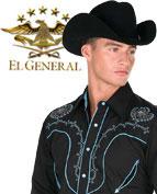El General Western Wear